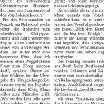Artikel aus dem Hellweger Anzeiger vom 22.05.2018